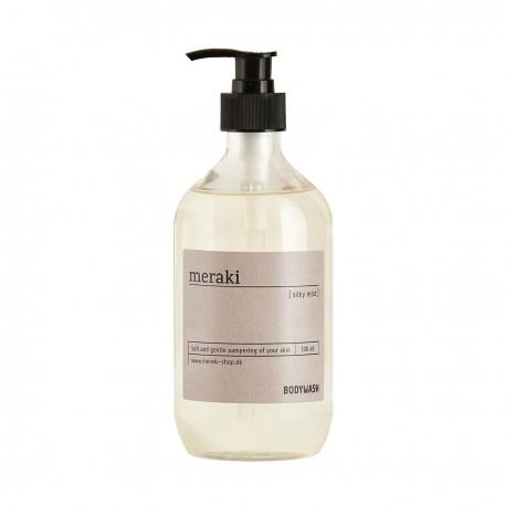 Body Wash Gel de Ducha Linen Dew, Meraki