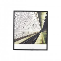 ILLUSTRACION W. FRAME, PLACES 01, BY ANDERS HVENEGAARD