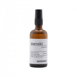 Room Spray, Berries de MERAKI