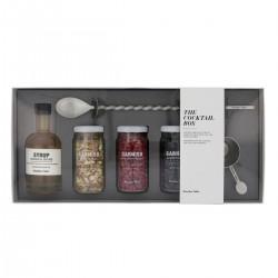 Caja regalo, Cocktail Box de Nicolas Vahé