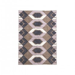 Rug ART Multi 160x230 cm., House Doctor