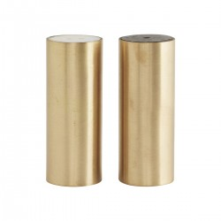 SALT & PEPPER SP BRASS, House Doctor