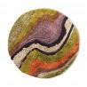 round tufted rug gradient (150), HKLiving