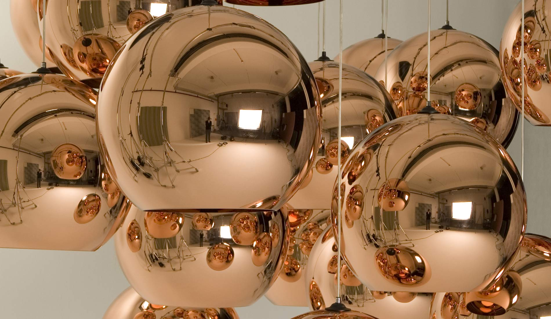 La fiebre del cobre. Mobiliario en cobre en www.artefactumshop.es
