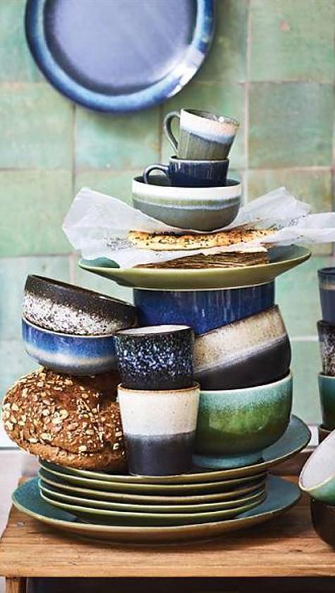 Ceramics 70´s